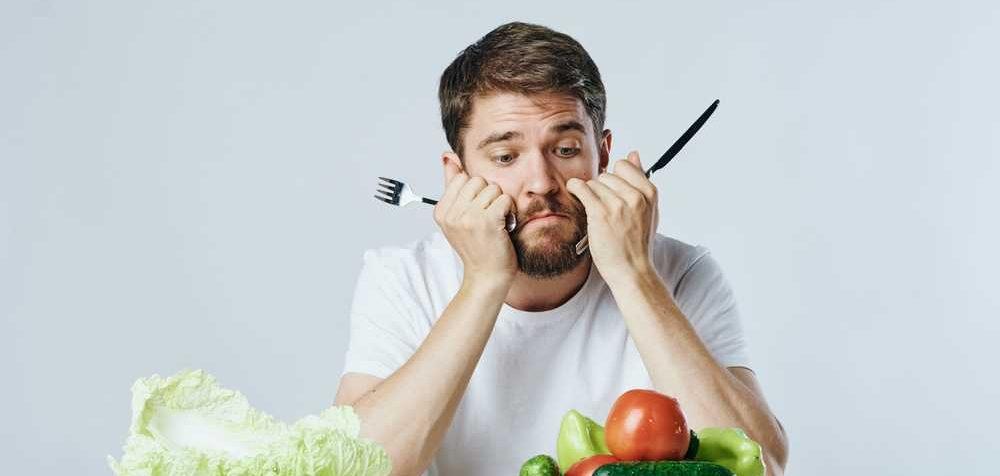 Ukončení vegetariánství