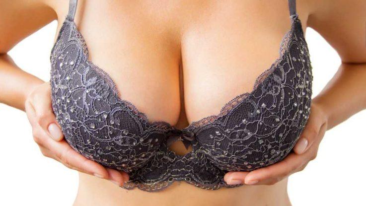 Bylinky na velká prsa