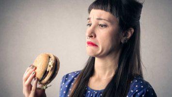 Fobie z jídla