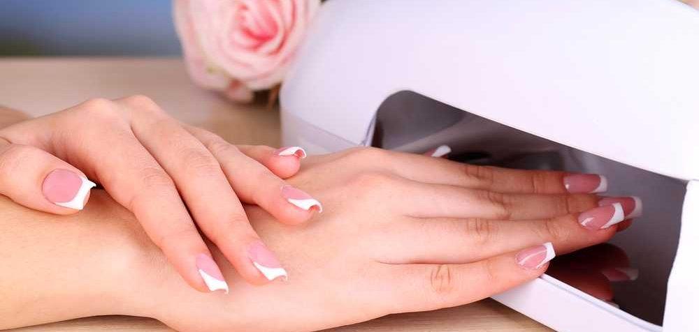 Jak udržovat gelové nehty