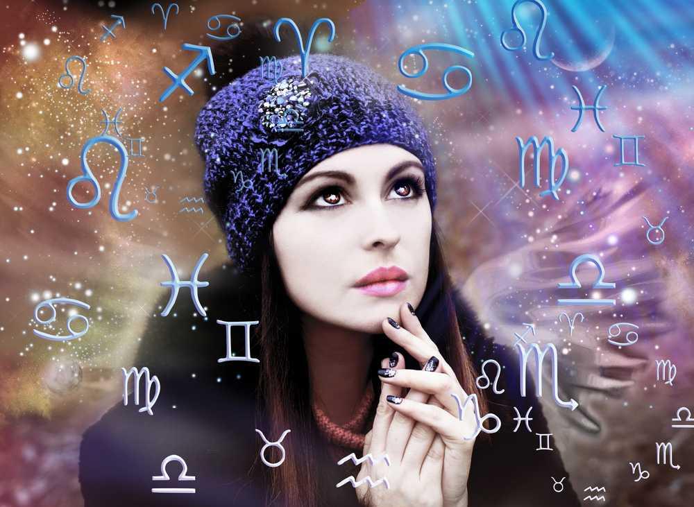 Woman Horoskop