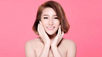 asiatka, jihokorejské ženy a severokorejské ženy