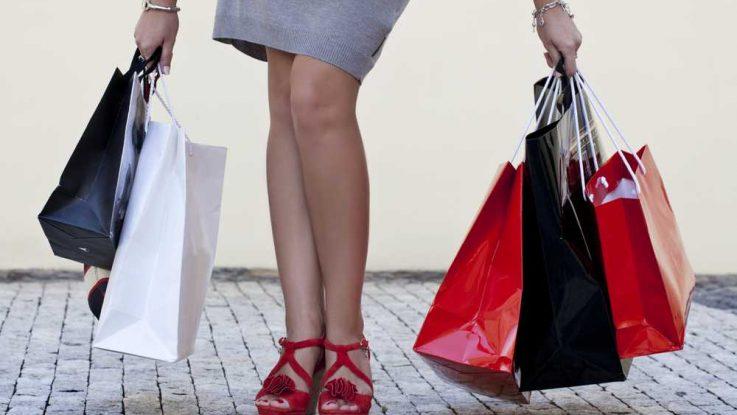 Kam v Praze na nákupy