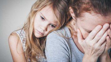 Jak přežít rozpad rodiny