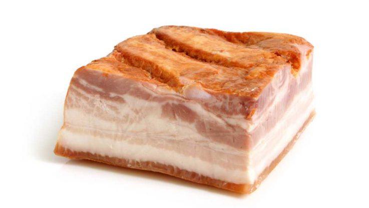 Jak správně prošpikovat maso