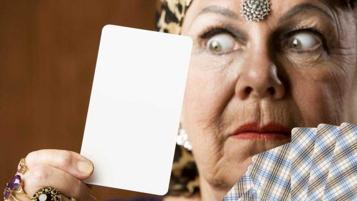 Jak vykládat z karet