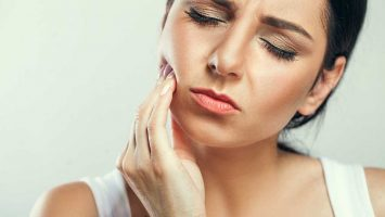 Bylinky na bolest zubů