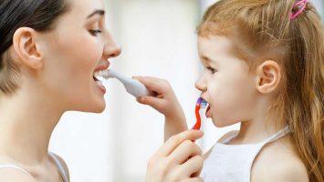 Jak často měnit zubní kartáček