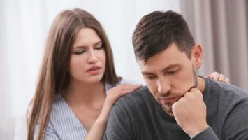 Jak poznáte, že vás partner už nemiluje
