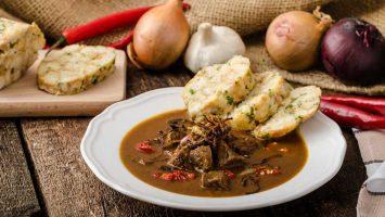 Jak udělat českou kuchyni zdravější