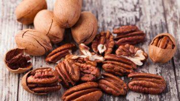 Pekanové ořechy pro zdraví