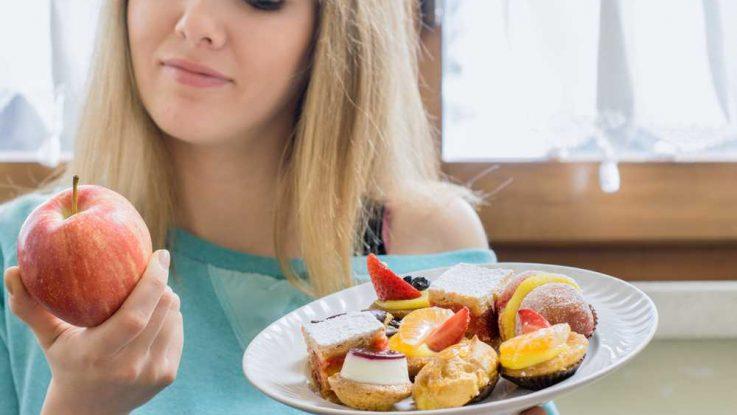 Sacharidy špatné a dobré, proč nejíst cukr