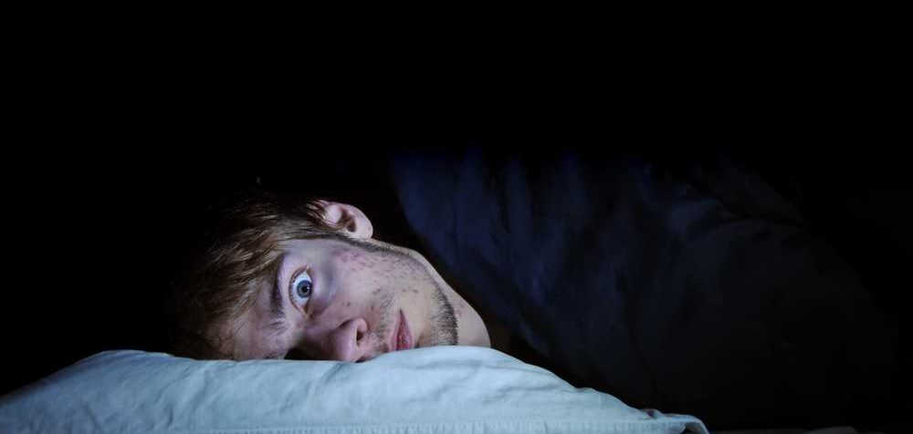 Spánková paralýza, poruchy spánku