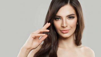 Kvalita vlasů, péče o vlasy