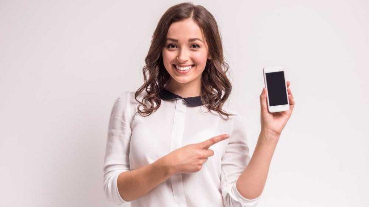 Mobilní aplikace portmonka