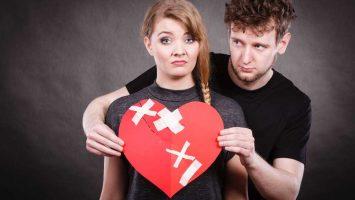 Proč ve vztazích děláme stejné chyby