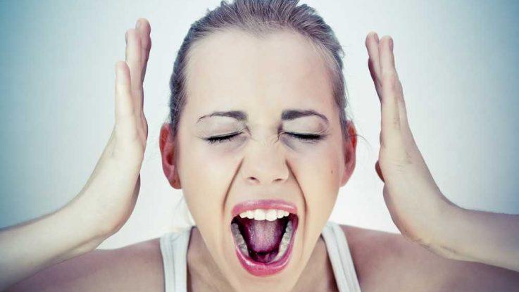 Jak stres ovlivňuje metabolismus