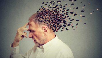Prevence a příznaky alzheimerovy demence