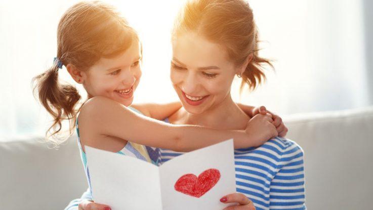 Co darovat ke dni matek