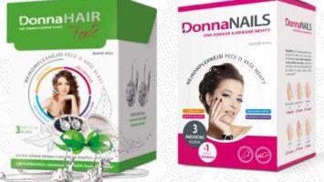 DonnaHair a DonnaNails