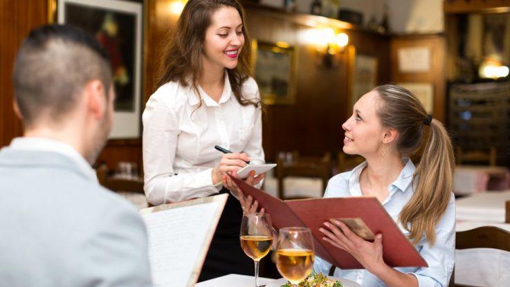 Jak poznat dobrou restauraci od špatné