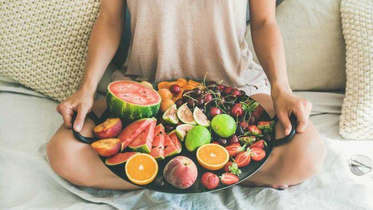 Pecky z ovoce