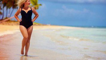 Plážové triky pro nedokonalé křivky