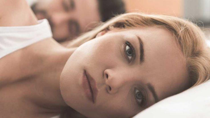 Nespokojenost v manželství a zdraví