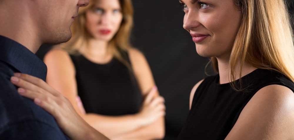 Jak překonat žárlivost