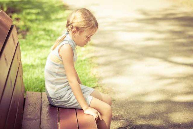 Co dělat, aby se děti neztratily