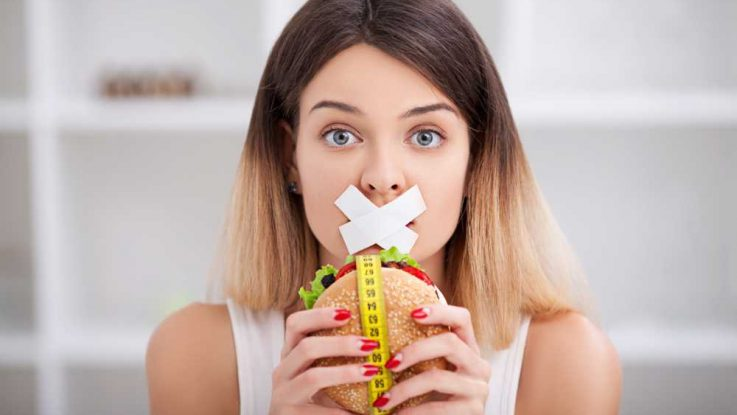 Škodlivé diety