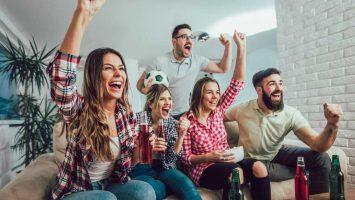 Jak vydělat na mistrovství světa ve fotbale