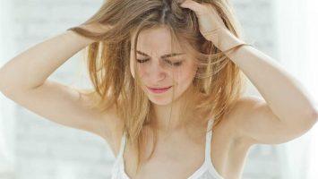 Dermatilomania, potřeba škrábání