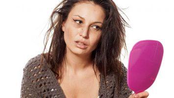 Trhání vlasů, trichotilomanie