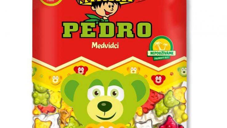 Pedro bonbony
