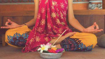Jak na buddhistickou meditaci