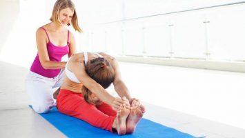 jógová terapie proti nespavosti a chronické bolesti