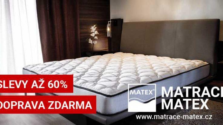 Co je u výběru matrace důležité