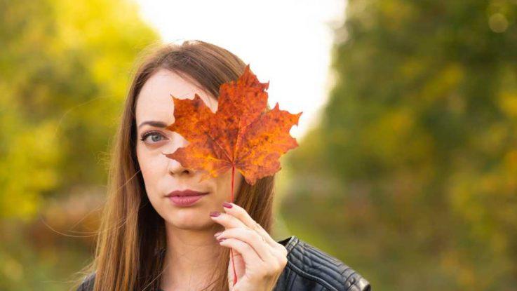 Podzimní trendy