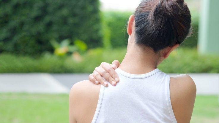 Jak se zbavit bolesti zad