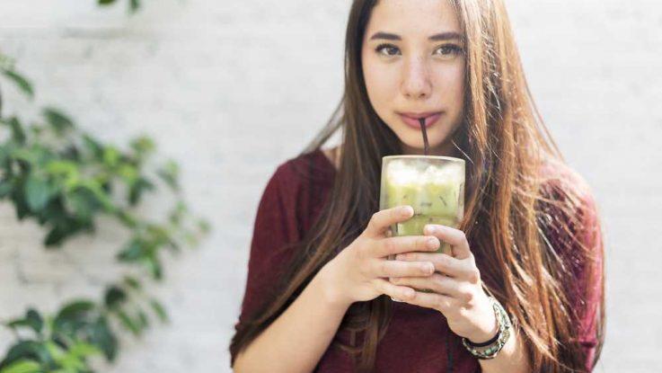 Účinky matcha tea na zdraví