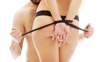 Neobvyklé sexuální praktiky