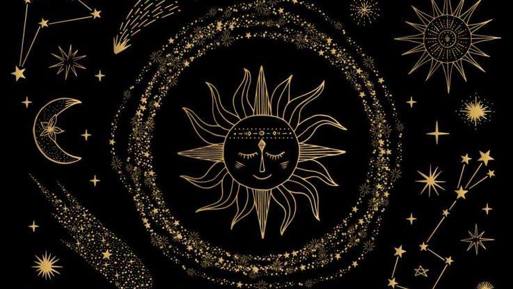 vánoční horoskop na prosinec