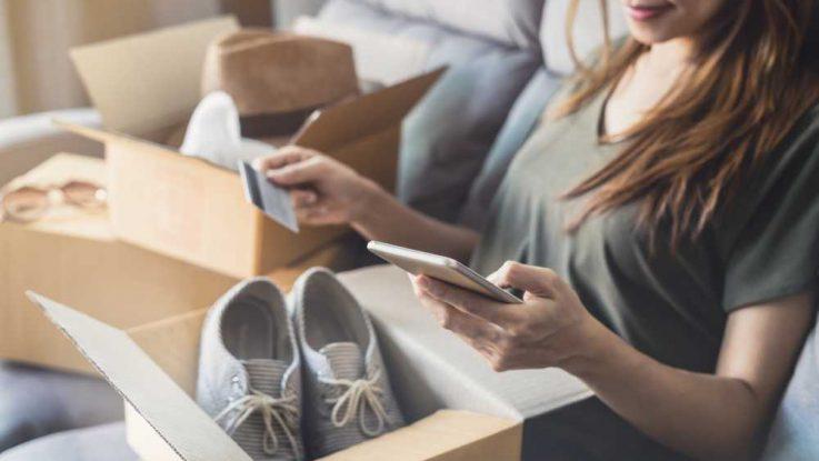 modio.cz online nakupování módy