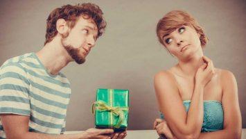 Co dělat s dárkem, který nechceme