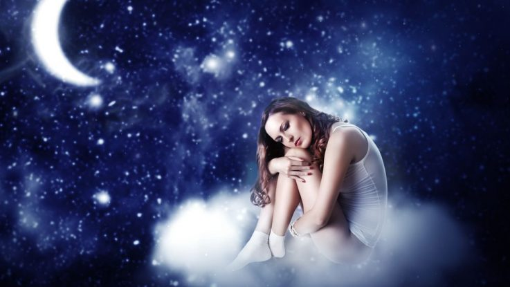 Jak spí znamení zvěrokruhu