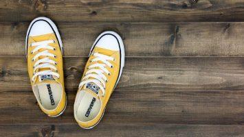 Boty Converse jsou nefalšovaným kultem