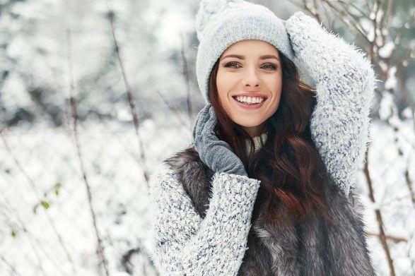 5 tipů na vytvoření dokonalého zimního outfitu