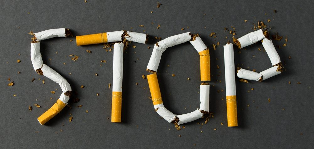 škodlivé látky v cigaretách