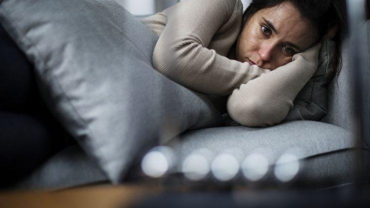 Deprese a nedostatek soukromí